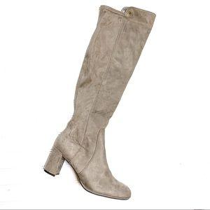 Liz Claiborne sz 9.5W Leyla over the knee boots